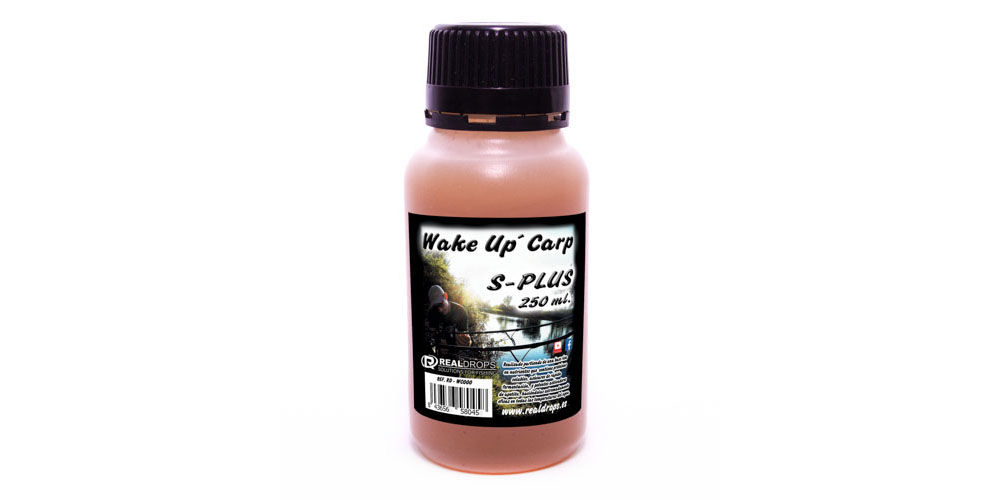 Wake Up Carp S-plus