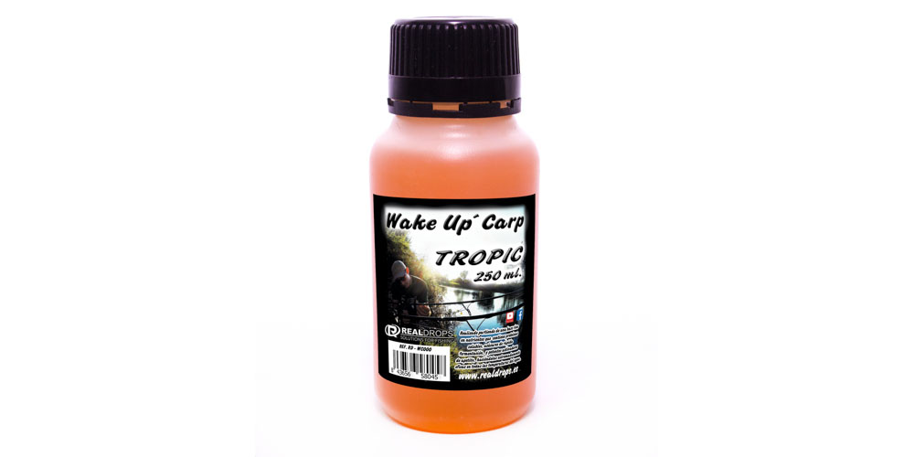 Wake Up Carp Tropic